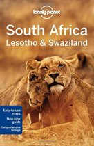 Omslag van 'Lonely Planet South Africa, Lesotho & Swaziland'