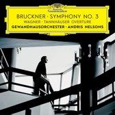 Bruckner: Symphony No 3 / Live