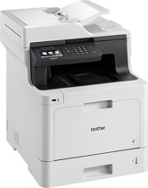 Brother DCP-L8410CDW - All-in-One Laserprinter