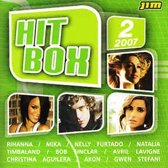 Hitbox 2007/2 -Dutch-