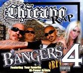 Chicano Rap Bangers, Vol. 4