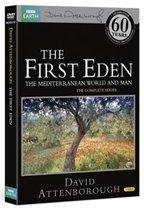 First Eden (dvd)