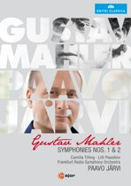 Mahler Symfonie No 1 En 2, Paavo Ja