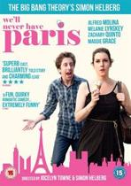 We'Ll Never Have Paris (dvd)