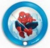 Philips nachtlamp met sensor -  Disney Spiderman