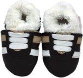BabySteps slofjes Winter Glamour Eskimo medium