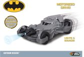 Batman: Batmobile Gotham Rescue