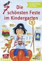 Die 7 schönsten Feste im Kindergarten