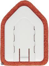 OXO Good Grips Vervangingsborstel voor schrobborstel uitschuifbaar