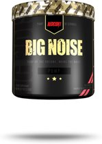 Redcon1 BIG NOISE - Product Kies je smaak: Blue Lemonade