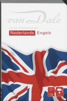 Van Dale Pocketwoordenboek Nederlands - Engels