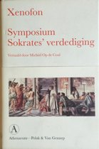 Symposium : Sokrates' verdediging