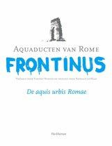 Libellus 2 - Aquaducten van Rome