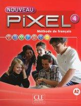 Nouveau Pixel 4 Livre + DVD