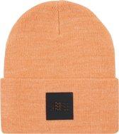 O'Neill Muts (fashion) Bm tripple stack beanie - Citrine Orange - One Size