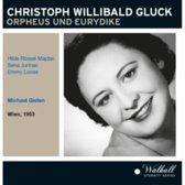Gluck: Orpheus Und Eurydike (Sung In German)