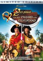 Piet Piraat En Het Zwaard Van Zilvertand (dvd)