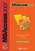 Ms access 2007
