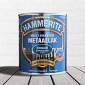 Hammerite Hoogglans Blauw S025 250ML