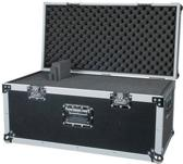 DAP Audio DAP Universele flightcase met schuim Home entertainment - Accessoires
