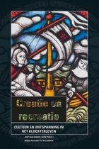 Metamorfosen. Studies in religieuze geschiedenis 11 - Creatie en recreatie