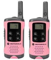 Motorola TLKR T41 - Roze