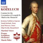 Cantata For The Coronation Of Leopo