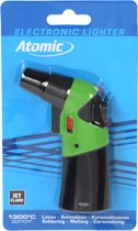 Atomic Torch Groen
