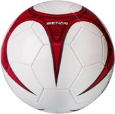 Avento Voetbal - Warp Speeder - Wit/Rood/Zwart - 5
