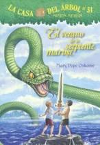 El Verano de la Serpiente Marina (Summer of the Sea Serpent)