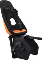 Thule Yepp Nexxt Maxi Fietsstoeltje achter - Vibrant Oranje