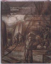 Eugene Van Mieghem 1875-1930 Antwerpen