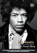 Jimi Hendrix - The Uncut Story