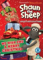 Shaun The Sheep We Wish..