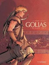 Golias: 001 De verloren koning