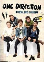 One Direction 2015 Calendar