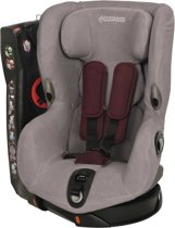 Maxi Cosi Accessoires - Axiss Zomerhoes - Cool Grey - 2015