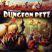 Dungeon Petz - Bordspel