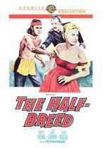 The Half - Breed (dvd)