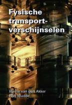 Fysische Transportverschijnselen