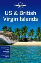 Lonely Planet: Us & British Virgin Islands (1st Ed)