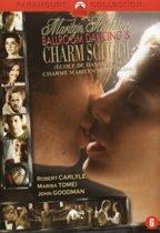 Marilyn Hotchkiss - Ballroom Dancing & Charm School (dvd)