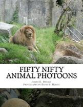 Fifty Nifty Animal Photoons