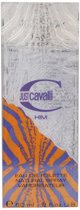Just Cavalli Him - 60 ml - Eau de toilette