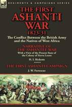 The First Ashanti War 1823-31