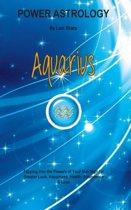 Power Astrology - Aquarius