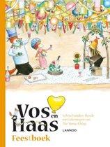 Vos en Haas - Vos en Haas Feestboek
