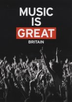 Various Artists - Music Is Great Britain