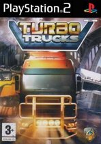 Phoenix Turbo Trucks, PS2