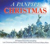 A Panpipe Christmas